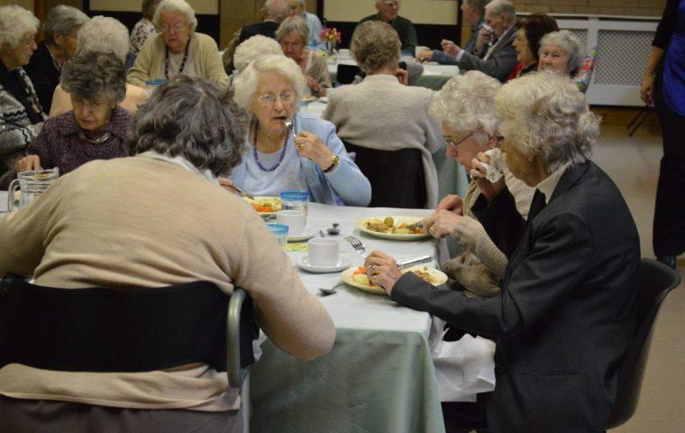 Thursday Luncheon Club 4