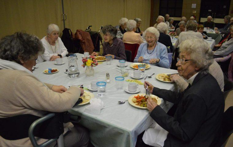 Thursday Luncheon Club 3