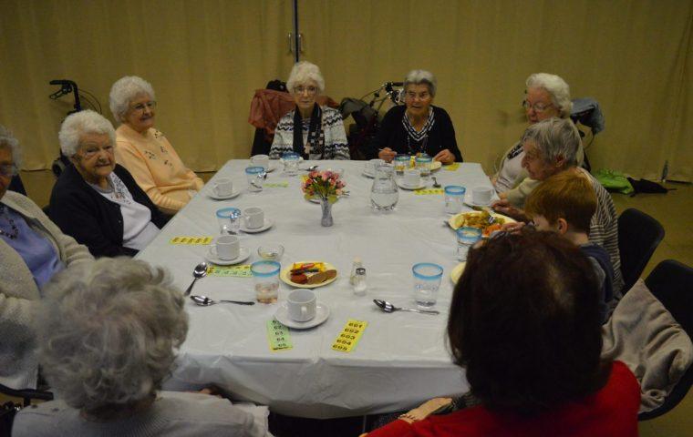 Thursday Luncheon Club 1