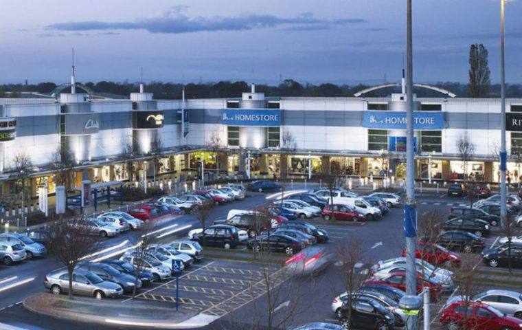 monks cross shopping trip