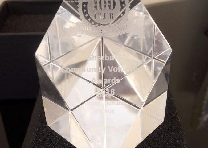 Gala 100 Club Awards